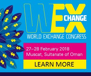Forex world congress
