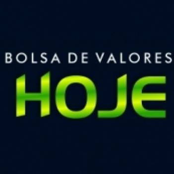 Bolsa de Valores fechou estável em -0,01% representada pelo Ibovespa