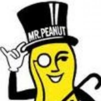 Mr Peanuts