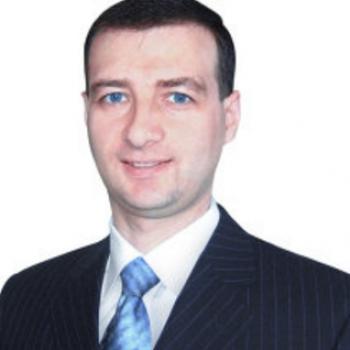 Vladislav Antonov