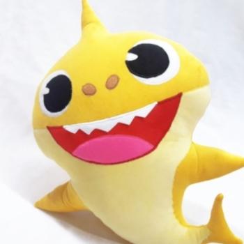Baby Shark Tchururu