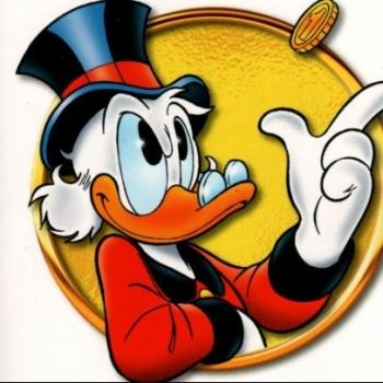 Scrooge Sr