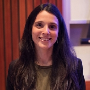 Miriam Toledo