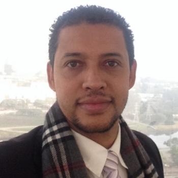 Milton Gomes