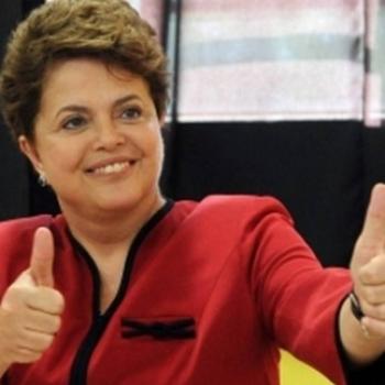 Tia Dilma