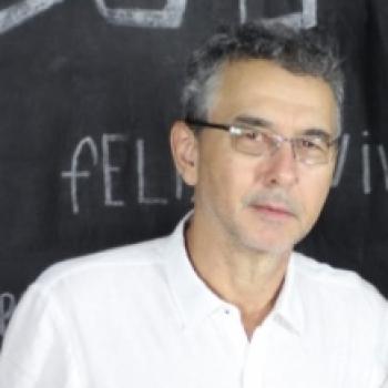 Erivaldo da Silva Pereira