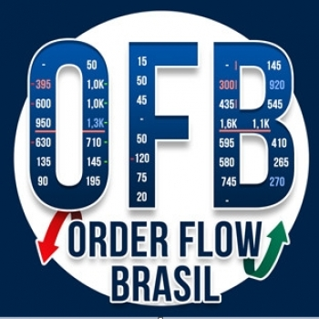 OrderFlow BRASIL