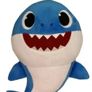 Baby Shark BuyNHold