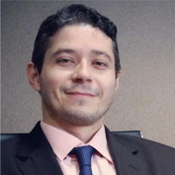 Maurillo Marcondes Lários