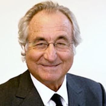 Bernardo Madoff