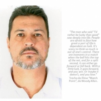 MARCIO TAVARES
