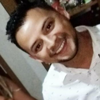 Alex Normando Santos