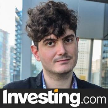 Jamil Civitarese/Investing.com