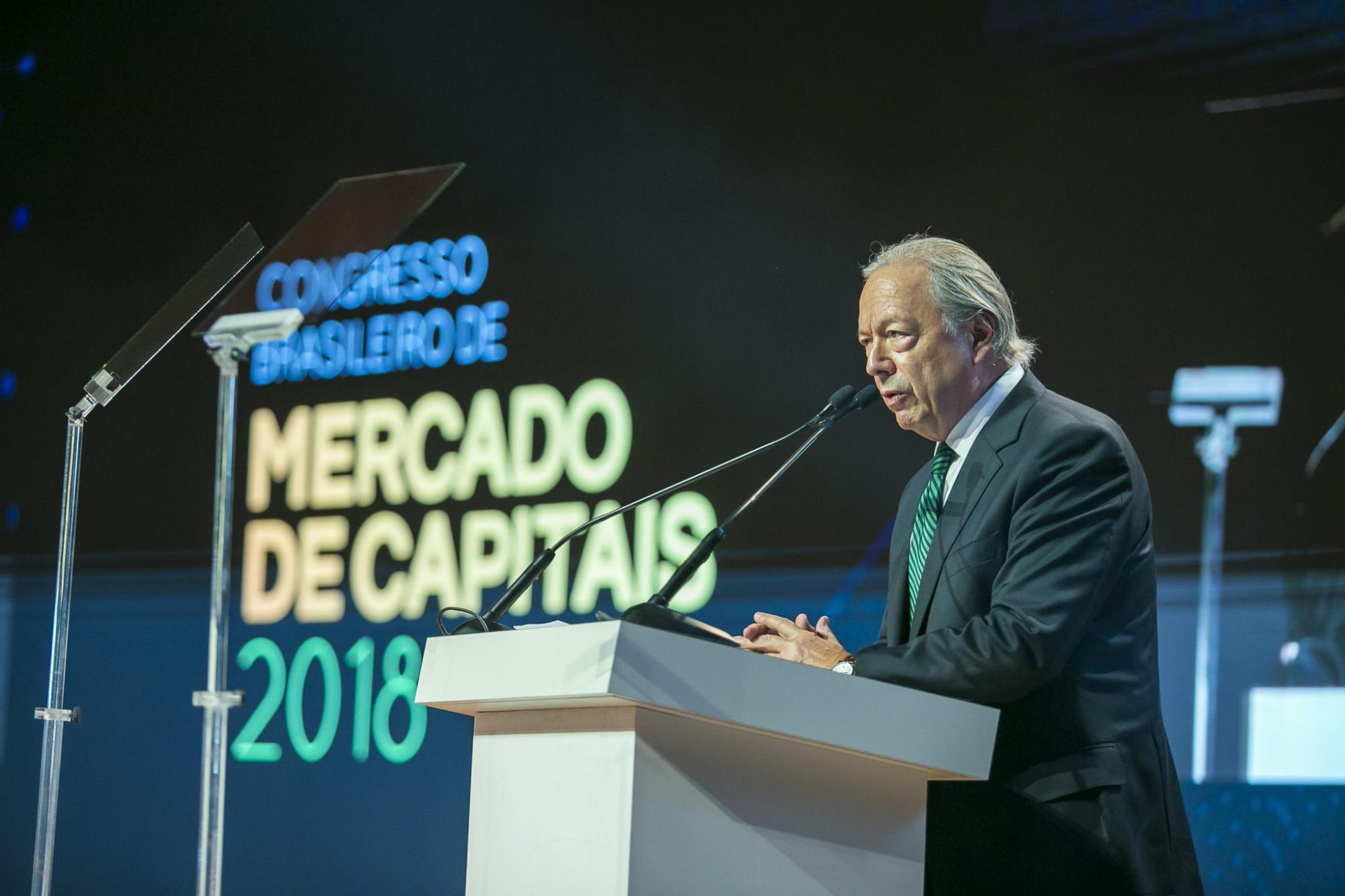 Pedro Malan critica debate sobre estado mínimo e estado máximo