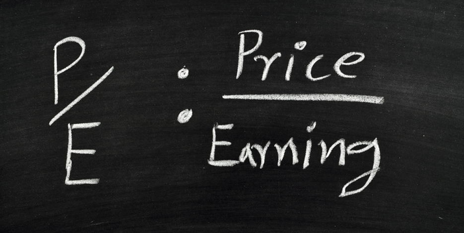 P/E: Price / Earning