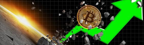 é bom negociar com dia de criptomoedas quando o bitcoin está subindo