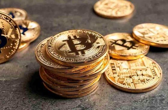 Fundos de criptomoedas do Brasil superam Bitcoin com alta de até 85%