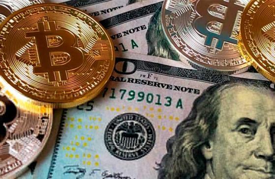 converter bitcoin em dolar ar bitcoin rinkos uždarykite